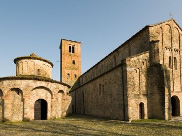Chiesa di S.Giovanni Battista di Vigolo Marchese